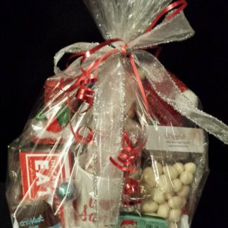 Gift basket sample