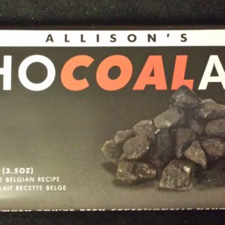 ChoCOALate Bar
