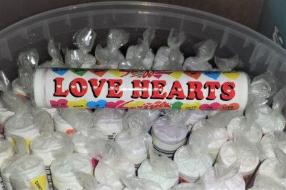 Love hearts_32g