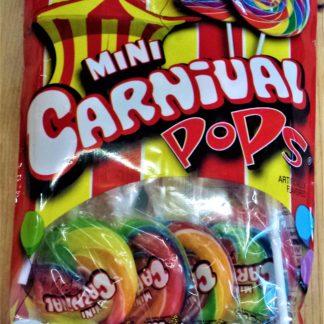 mini carnival pop