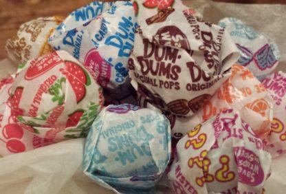 dum dum pops