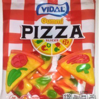 Pizza Gummy peg bag front