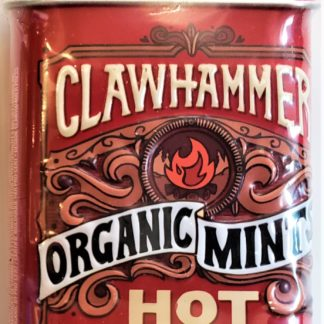 Clawhammer cinnamon_front