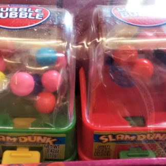 Dubble Bubble Slam Dunk_front