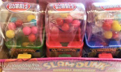 Dubble Bubble Slam Dunk_various