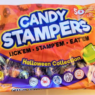 Candy Stampers front