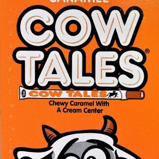 Cow Tales Caramel