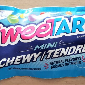 sweetarts mini chewy front