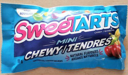 sweetarts mini chewy front