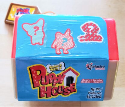 puppy house top