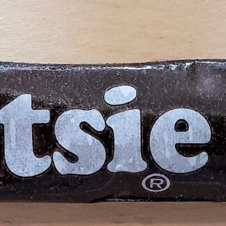 tootsie roll front