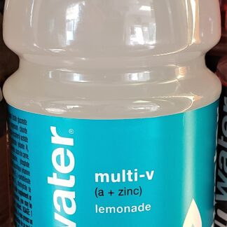 Glaceau Vitamin Water lemonade