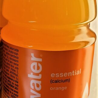 Glaceau Vitamin Water orange
