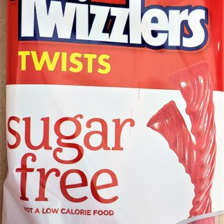 twizzlers twists sugarfree front