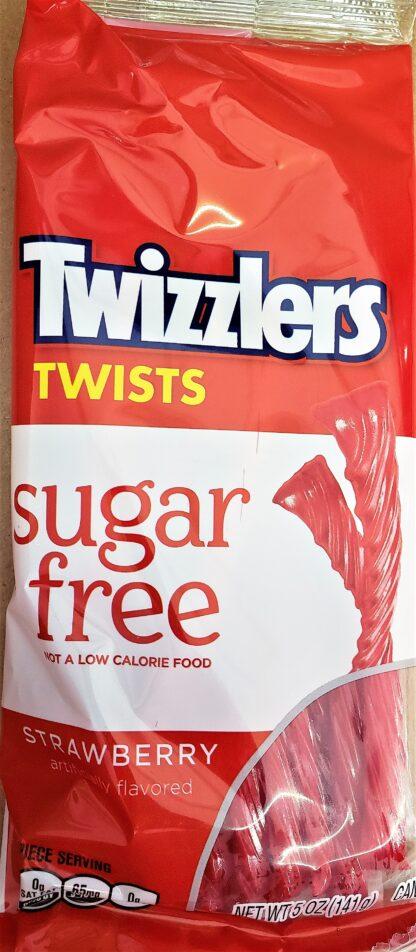 twizzlers twists sugarfree front