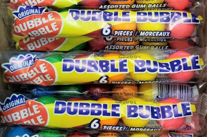 double bubble original 6pk