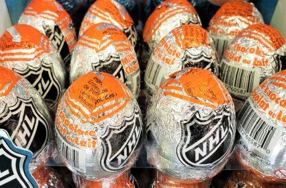 nhl egg