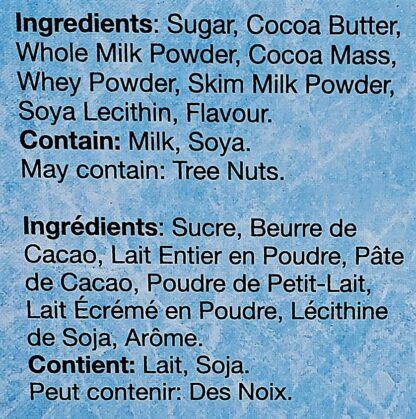 nhl egg ingredients