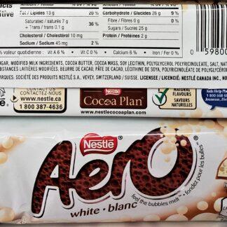 aero white