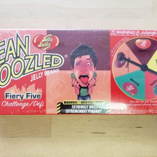 bean boozled fiery five