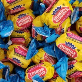 dubble bubble gum team