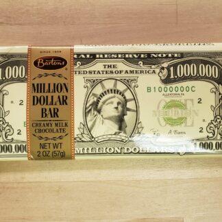 million dollar bar