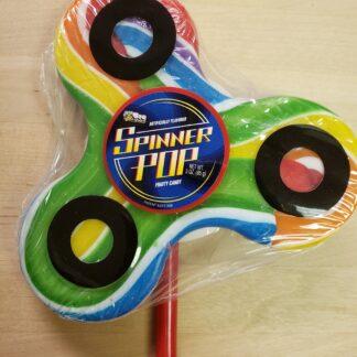 spinner pop