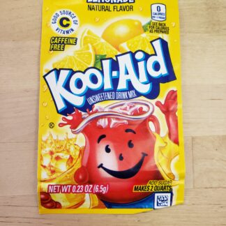 koolaid lemonade