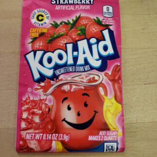 koolaid strawberry