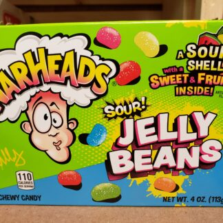 war heads jelly bean box