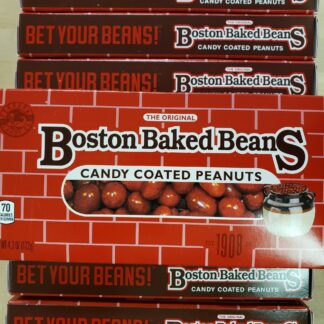 Boston baked beans thatre