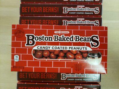 Boston baked beans thatre