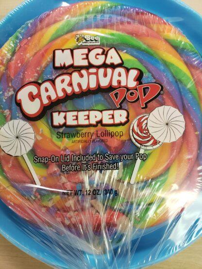 Mega Carnival Pop