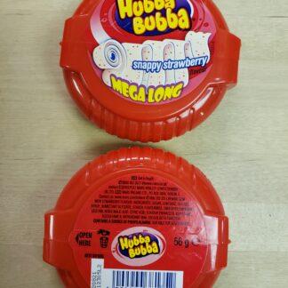 bubble tape uk strawberry