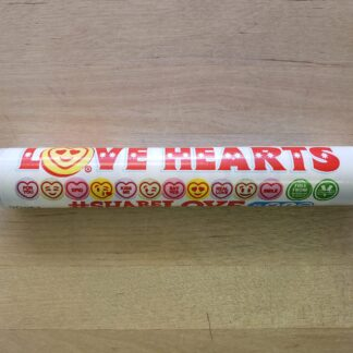 emoji love hearts