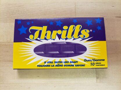 thrill gum