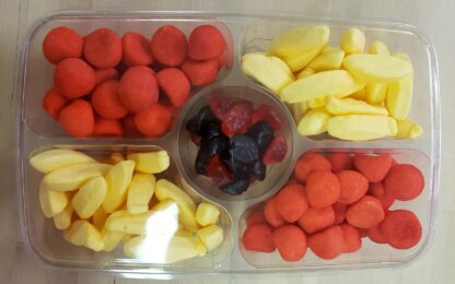 fruit tub