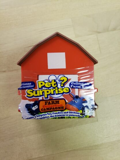 pet surprise barn