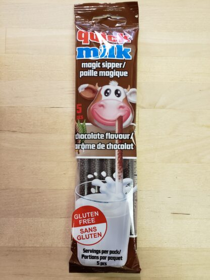 quick milk chocolate