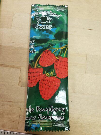 ss leather apple raspberry