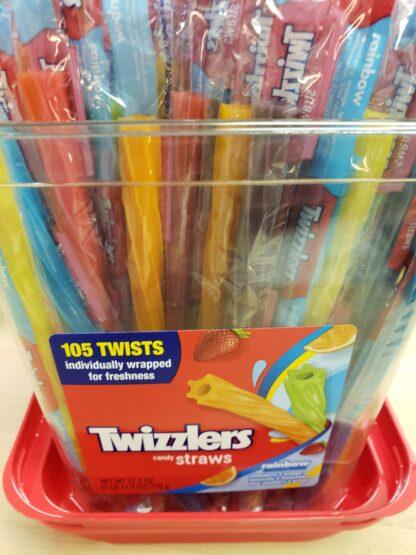 twizzlers straws