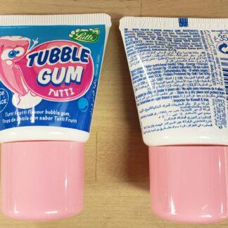 UK tubble gum