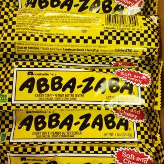 abba zabba original
