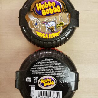 bubble tape uk cola