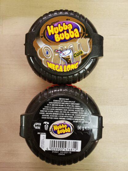 bubble tape uk cola