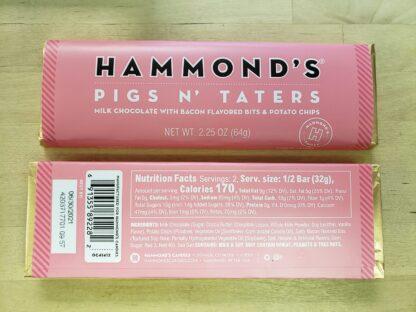 hammonds pigs n tayers