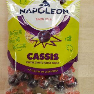 napoleon black currant balls