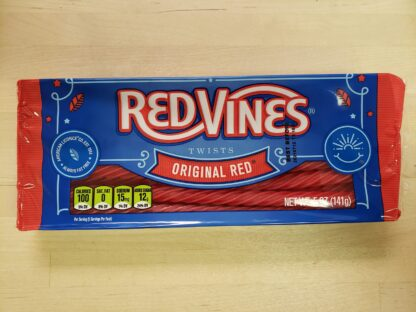 redvines red