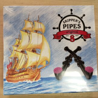 skipper pipes 8pk
