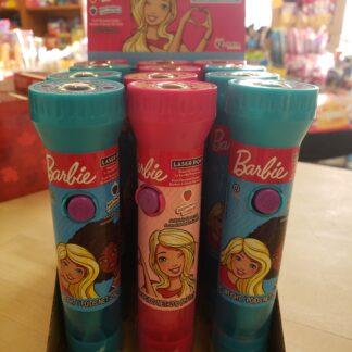 barbie laser pop